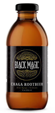 Black Magic Alchemy