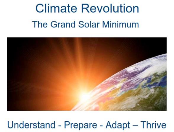 David DuByne (ADAPT 2030) - Mini Ice Age Reset Thriving