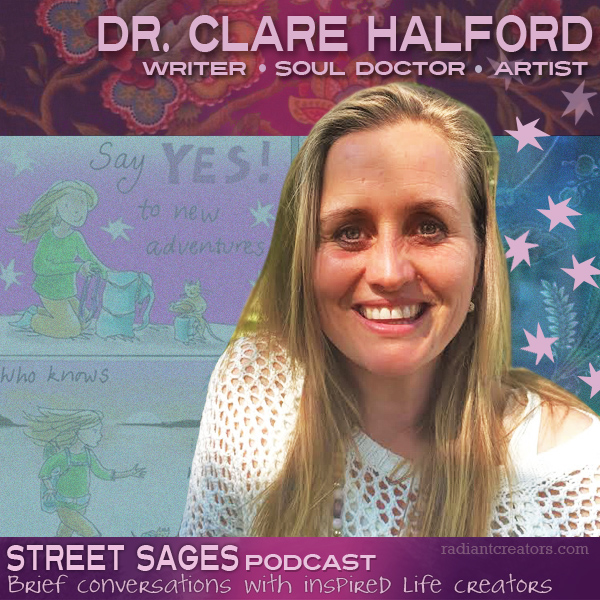 Clare F. Halford